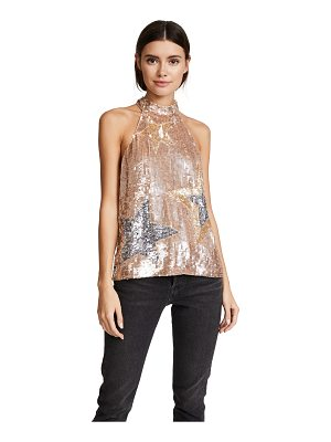 Parker vika sequin top