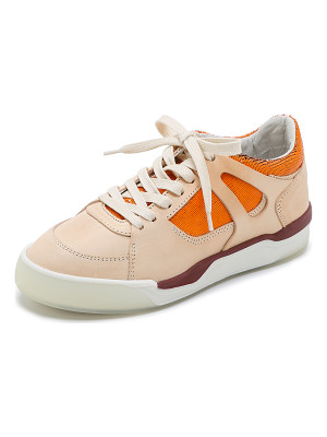 PUMA Mcq Move Femme Low Top Sneakers