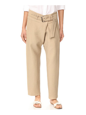 Rachel Comey new tolleson pants