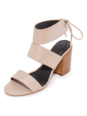 REBECCA MINKOFF Christy Sandals