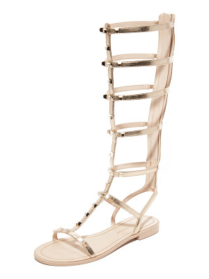 REBECCA MINKOFF Giselle Tall Gladiator Sandals