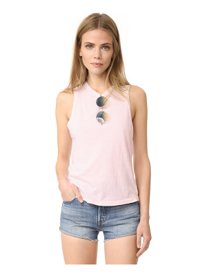 RE/DONE x hanes muscle tank