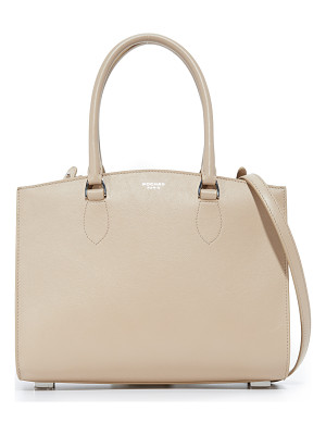 Rochas top handle bag
