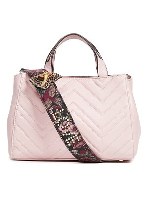 SAM EDELMAN Gianna Mini Satchel