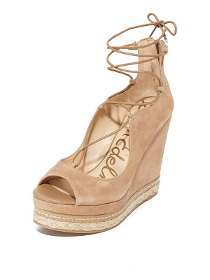 SAM EDELMAN Harriet Wedges