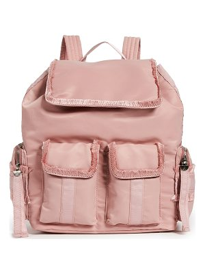 SAM EDELMAN Janelle Large Backpack