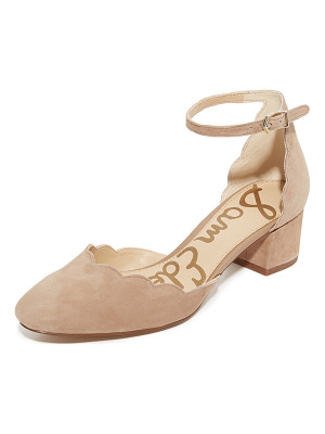 SAM EDELMAN Lara Mary Jane Heels