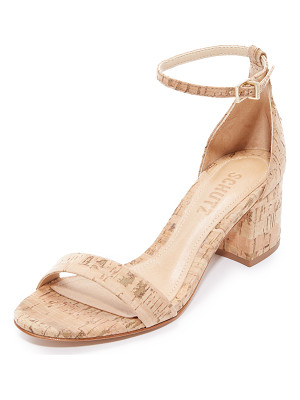 SCHUTZ Chimes City Sandals