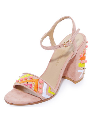 STUART WEITZMAN Both Sandals