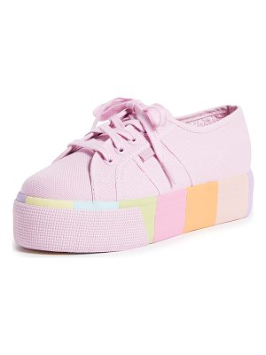 SUPERGA 2790 Multi Platform Sneakers