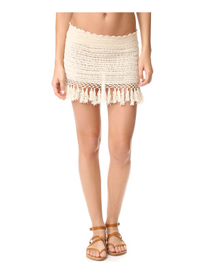 THAYER Mare Mini Skirt