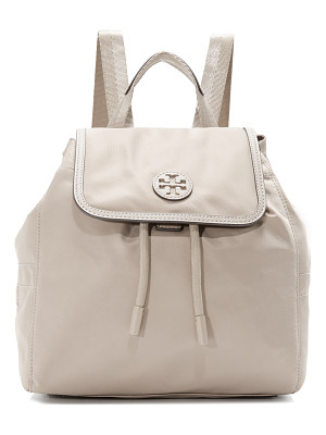 Tory Burch scout nylon small backpack