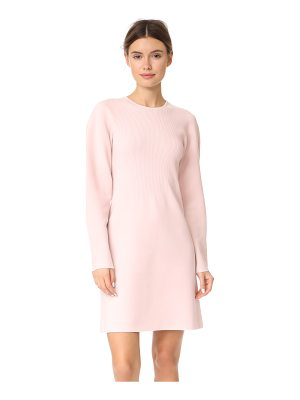 TSE CASHMERE Crew Neck Dress