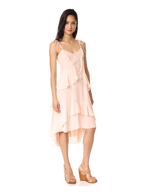 ULLA JOHNSON Emilia Dress