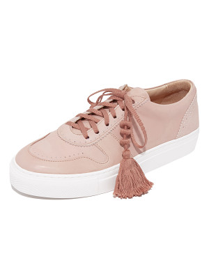 Ulla Johnson kai sneakers