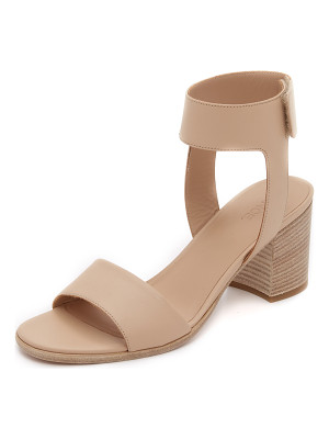 VINCE Josslyn City Sandals