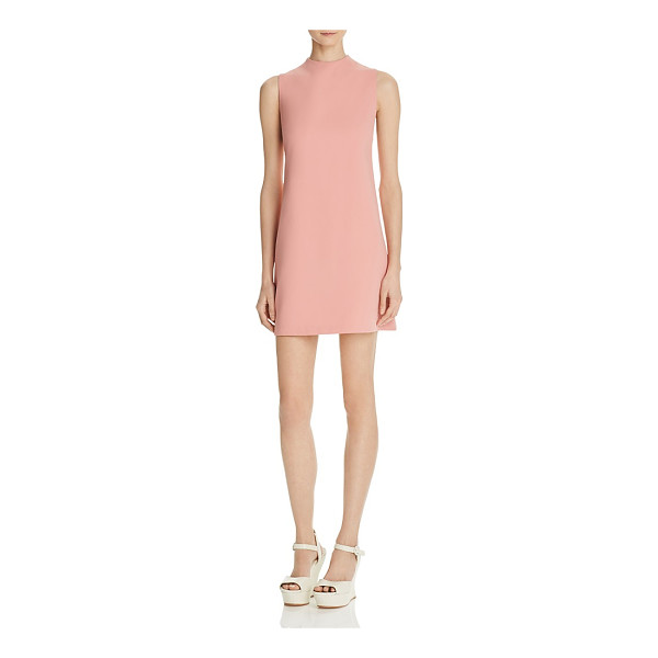 ALICE + OLIVIA Alice + Olivia Coley Mini Dress - Alice + Olivia Coley Mini Dress-Women