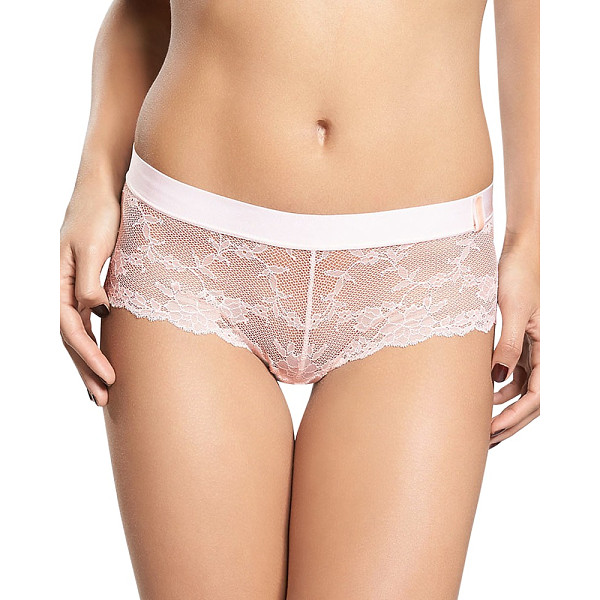 CHANTELLE Everyday Lace Hipster - Chantelle Everyday Lace Hipster-Women