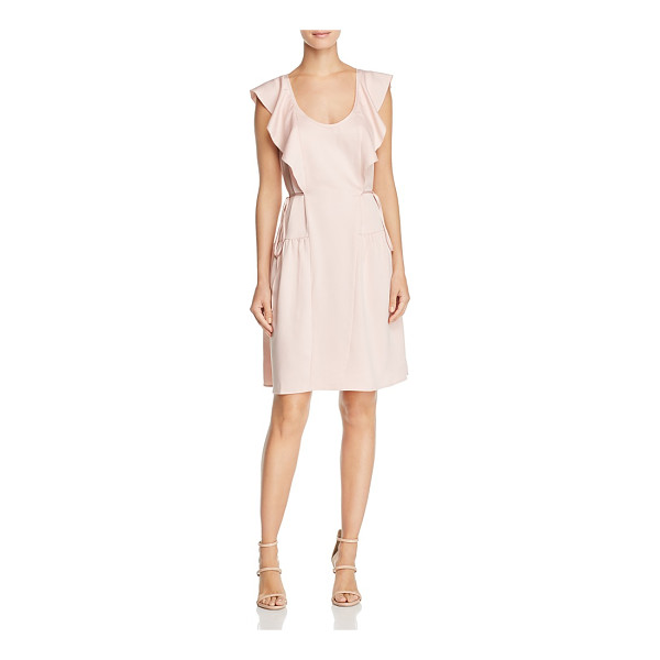 FRENCH CONNECTION Nia Dress - French Connection Nia Dress-Women