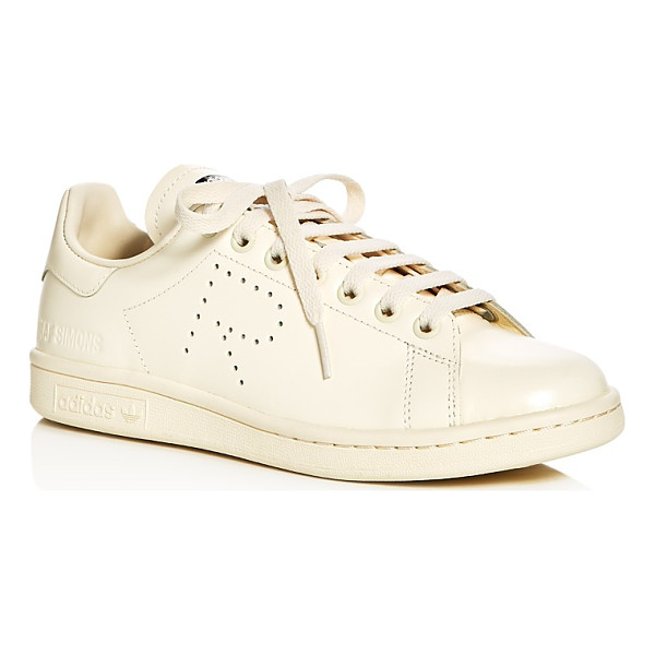 RAF SIMONS FOR ADIDAS Raf Simons for Adidas Women's Stan Smith Lace Up Sneakers - Raf Simons for Adidas Women's Stan Smith Lace Up...