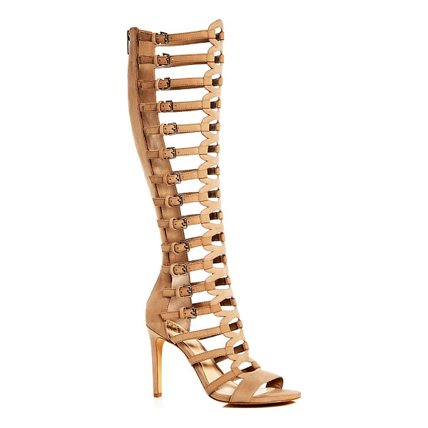VINCE CAMUTO Chesta Caged Gladiator Sandals - Vince Camuto Chesta Caged Gladiator Sandals-Shoes