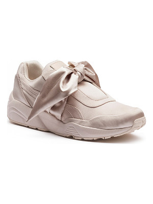 Fenty Puma X Rihanna Fenty Puma x Rihanna Women's Satin Bow Sneakers