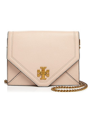 TORY BURCH Kira Leather Crossbody