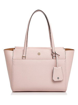 TORY BURCH Parker Small Leather Tote