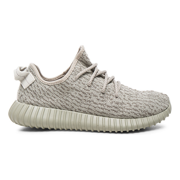 KANYE WEST X ADIDAS ORIGINALS Yeezy boost 350 - Prime knit fabric upper with boost rubber sole.  Made in...