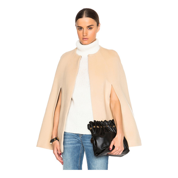 THEPERFEXT Mercer cape - ThePerfext is a collaboration between Elyse Walker and...