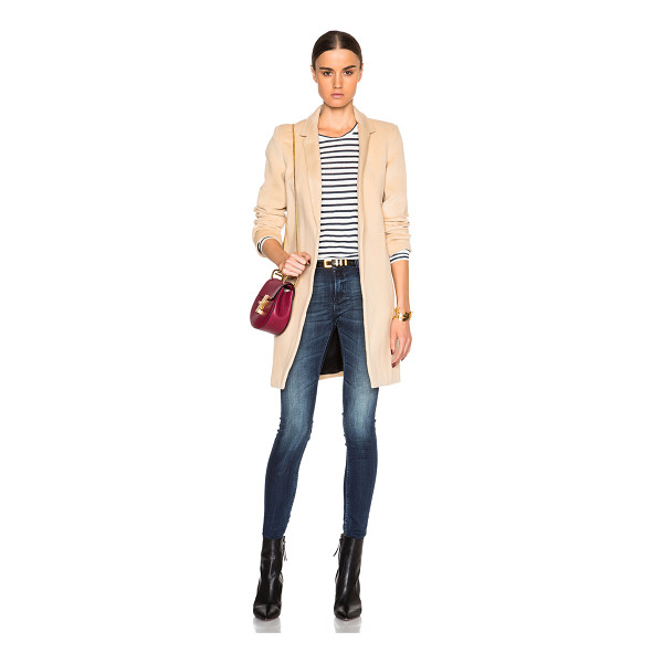 THEPERFEXT Soho belted coat - ThePerfext is a collaboration between Elyse Walker and...