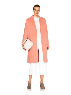 Acne Studios Avalon Double Coat