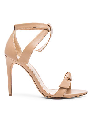 ALEXANDRE BIRMAN Leather Clarita Sandals