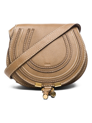 CHLOE Small Marcie Saddle Bag