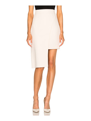 Cushnie et Ochs Stretch Cady Skirt