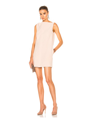 Dion Lee Axis Sleeveless Crepe Dress
