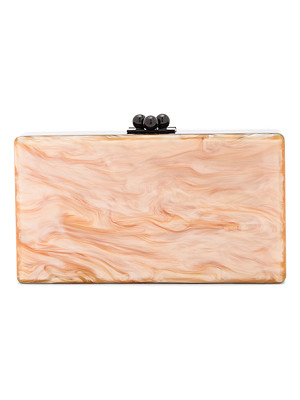 Edie Parker Jean Color Block Clutch