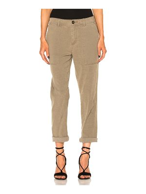 James Perse Relaxed Workwear Pant