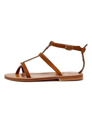K. JACQUES K. Jacques Gina Leather Sandals