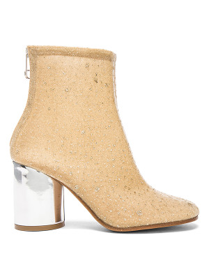 MAISON MARGIELA Heeled Booties