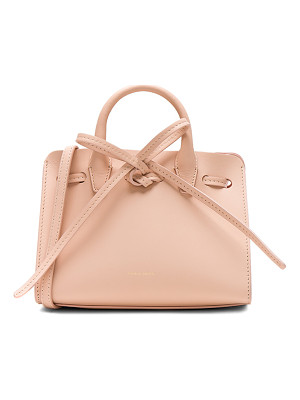 MANSUR GAVRIEL Mini Sun Bag