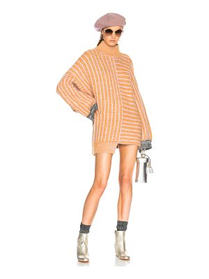 RACHEL COMEY Doubles Sweater Dress