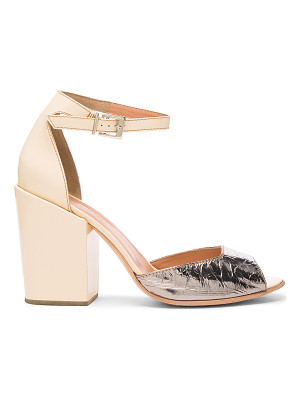 RACHEL COMEY Leather Coppa Sandals