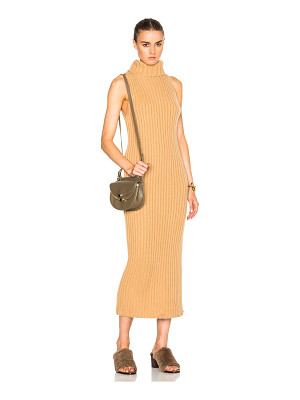 RYAN ROCHE Sleeveless Dress