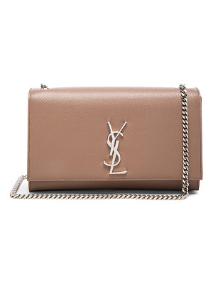 SAINT LAURENT Medium Monogramme Kate Chain Bag