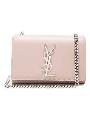 SAINT LAURENT Small Monogramme Chain Bag