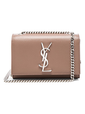 SAINT LAURENT Small Monogramme Kate Chain Bag