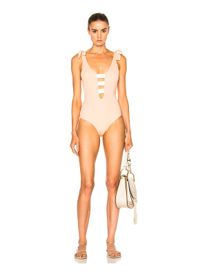 Sand & Blue Jeyl Swimsuit