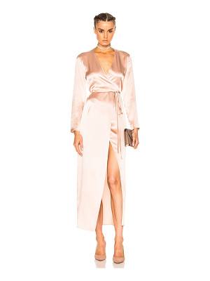 ThePerfext for FWRD Elyse Wrap Dress