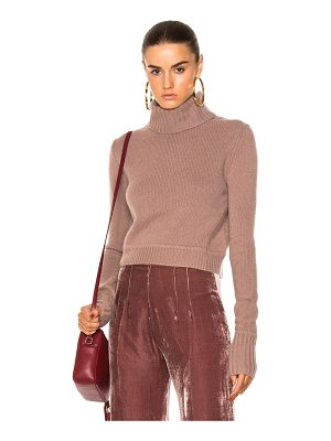 ThePerfext Grace Turtleneck Sweater